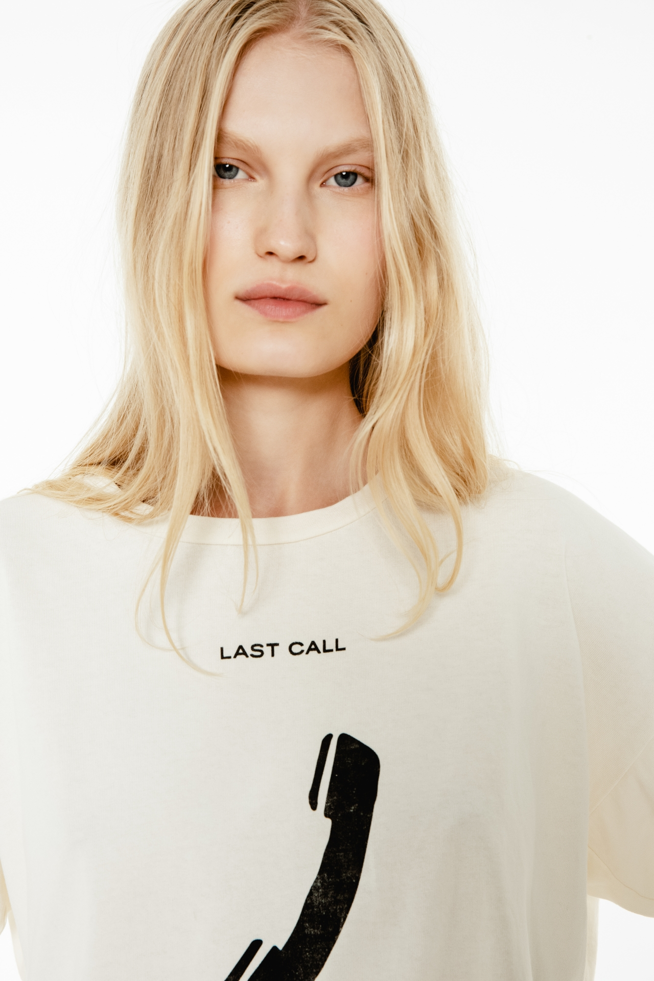 brisa last call off white