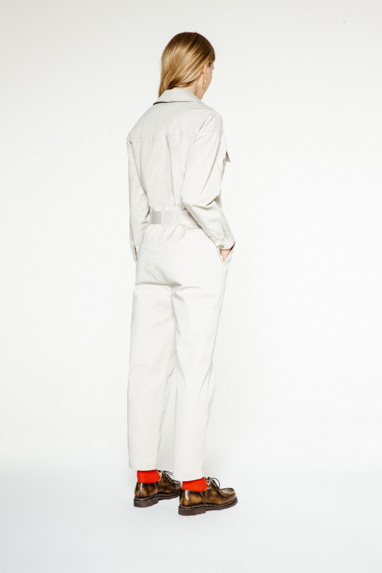 Ridley Off White