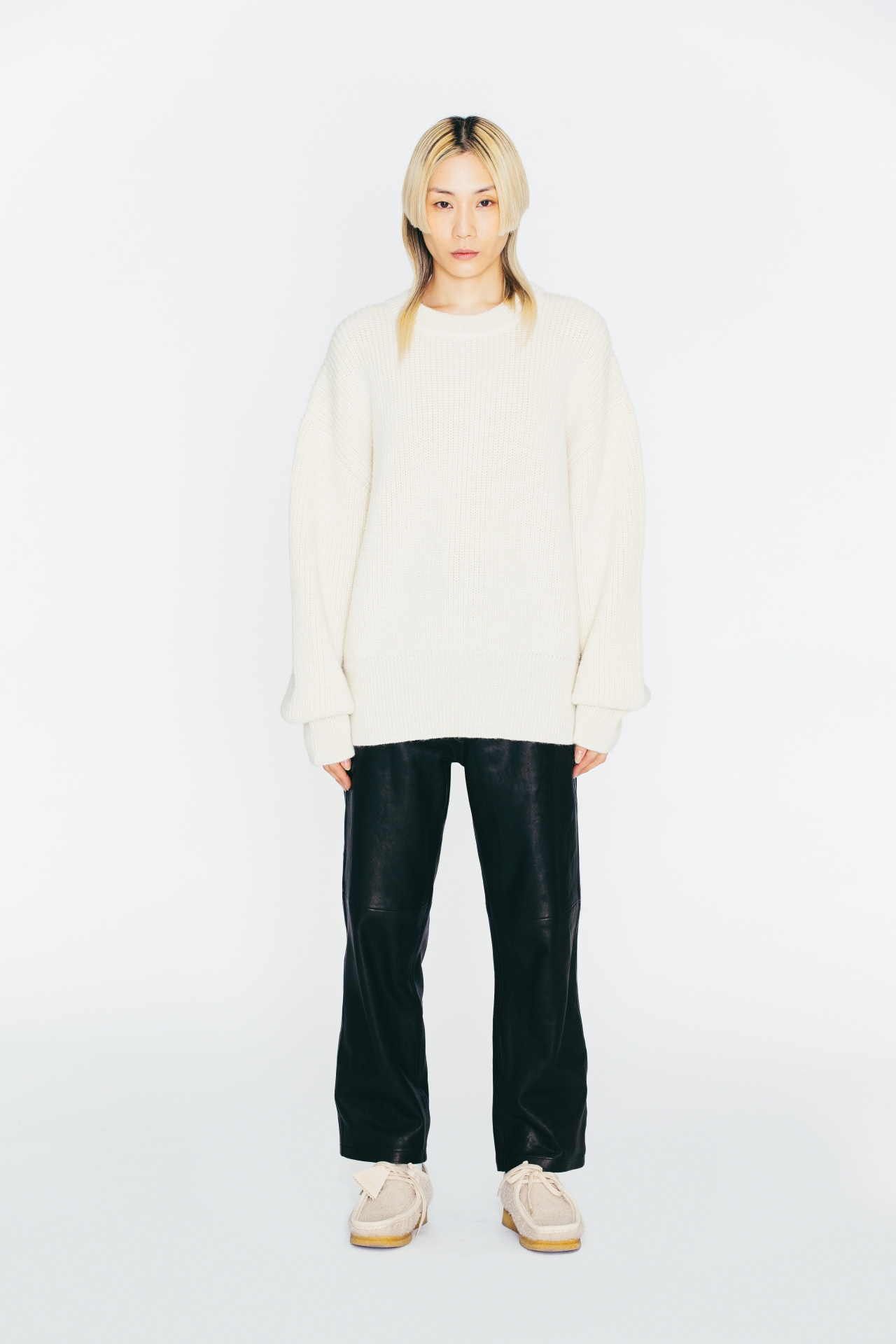 Bowery off white